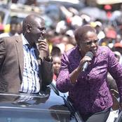 DP Ruto's New Plan to Storm Uhuru's Backyard From 4th to 7th March