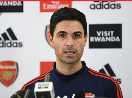 Mikel Arteta confirms Thomas Partey and Marti Odegard are included in the squad to face Savia Prague