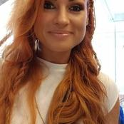 Check Out Beautiful Pictures Of Becky Lynch Without Her Wrestling Costume