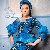Check out some beautiful, decent, and splendid Ankara designs for ladies
