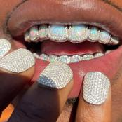 Pour ses 22 ans, Lil Nas X débourse plus de 27 millions de FCFA pour des diamants