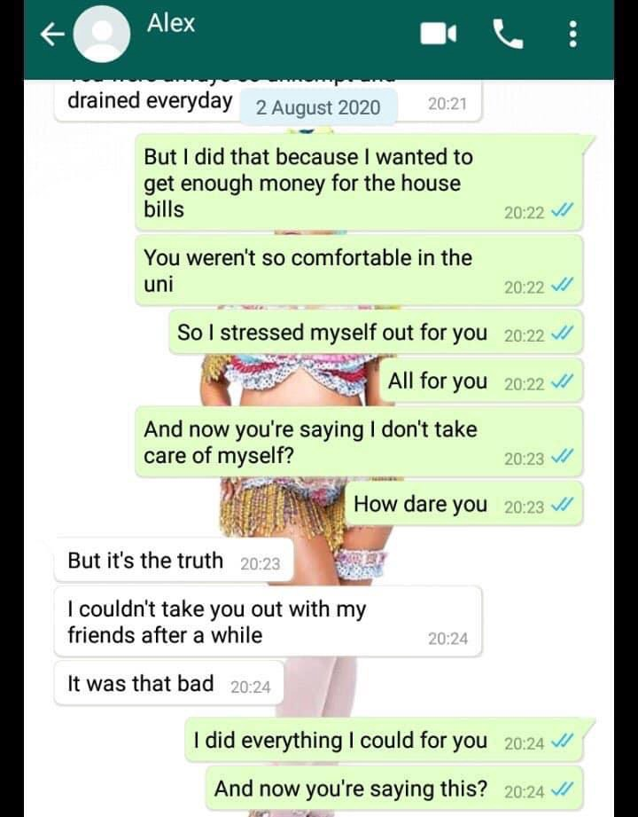 f47a6a45de600cb2fa079f39d87cba6a?quality=uhq&resize=720 - Love Is Overrated! Lady Dumped By Her Boyfriend For Having An Affair With A Married Man To Pay Her Fees & Rent