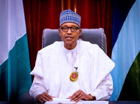 President Buhari, A True Servant Of God