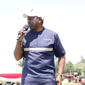 Dp Ruto Ally In Trouble Over The Bribery Allegation In Kabuchai By-election