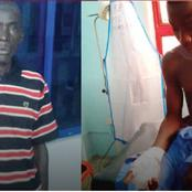 Read what a machete-bearing Fulani herder did to Bayelsa farmer's 18-year-old son