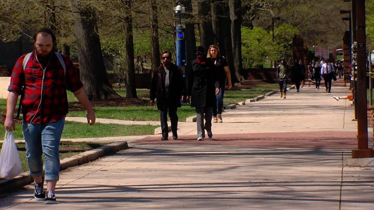 Could COVID Boost College Enrollment?