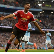 Rashford's Goal Against Brighton Is An Historical One, Here Is What It Means.