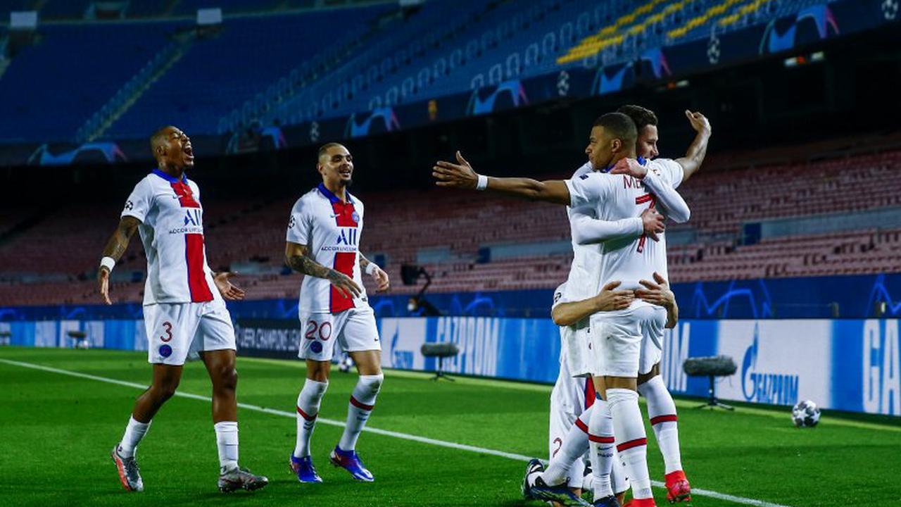PSG vs Man City Odds & Prediction – Champions League Semifinals Leg 1 -  Opera News