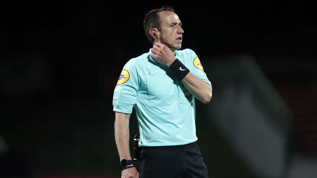 Ligue 2 : les arbitres de la troisième journée
