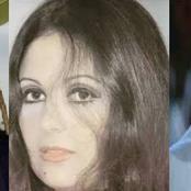 زيزي مصطفي الفنانة التي تزوجت خيري ويسري وتم اتهامها بممارسة أعمال منافية للآداب مقابل 50 جنيه