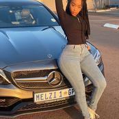 The beautiful Andiswa Selepe-Tshabalala: Net worth, age, love life