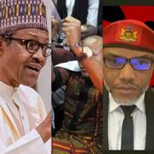 Opinion: Nnamdi Kanu Should Be Extradite Back To Nigeria