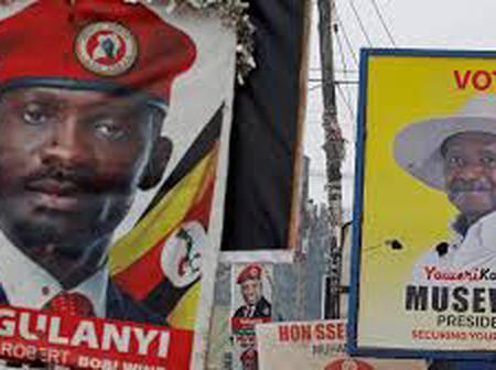 Uganda Elections 2021:Final Results To Be Announced In The Evening