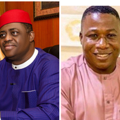 Fani Kayode  Reveals What May Happen If Sunday Igboho Is Killed