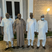 Mixed Reactions As FFK Reveals He Spent Time With These 2 PDP Governors Yesterday