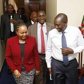 Madam DP 2022! Kenyans Endorse Powerful Woman As Suitable Running Mate For Dp Ruto to Form Next Govt