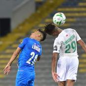نادي الرجاء المغربي يكشف عن أول إجراء ضد الزمالك قبل مباراة العودة