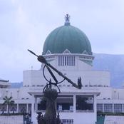 Mr president doesn't respect the national assembly but he won't be impeached - NASS member laments