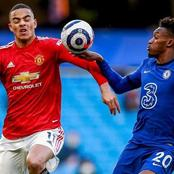 What was Witnessed in Manchester United's Tight Match Against Chelsea