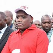 Itumbi Reveals Attempts by Deep State to Snatch Him From DP, Names His Price to Leave Hustler Nation