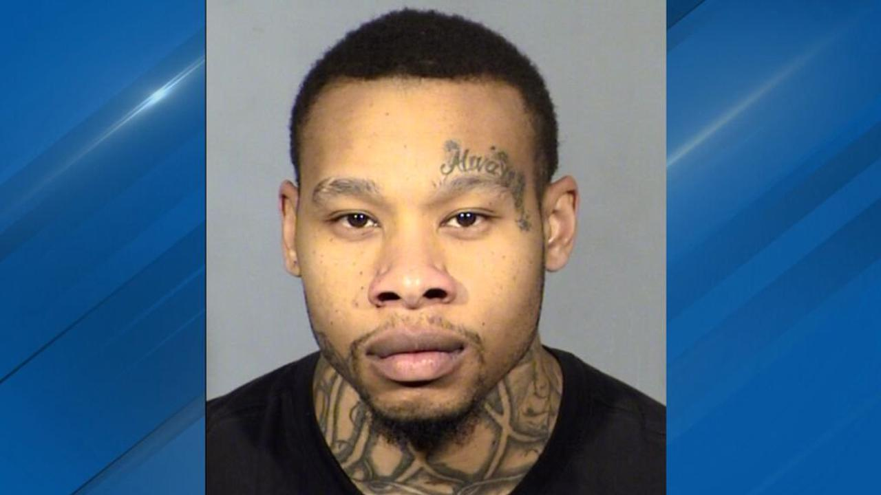 LVMPD: Some citations, arrests after juveniles brawl at Meadows Mall