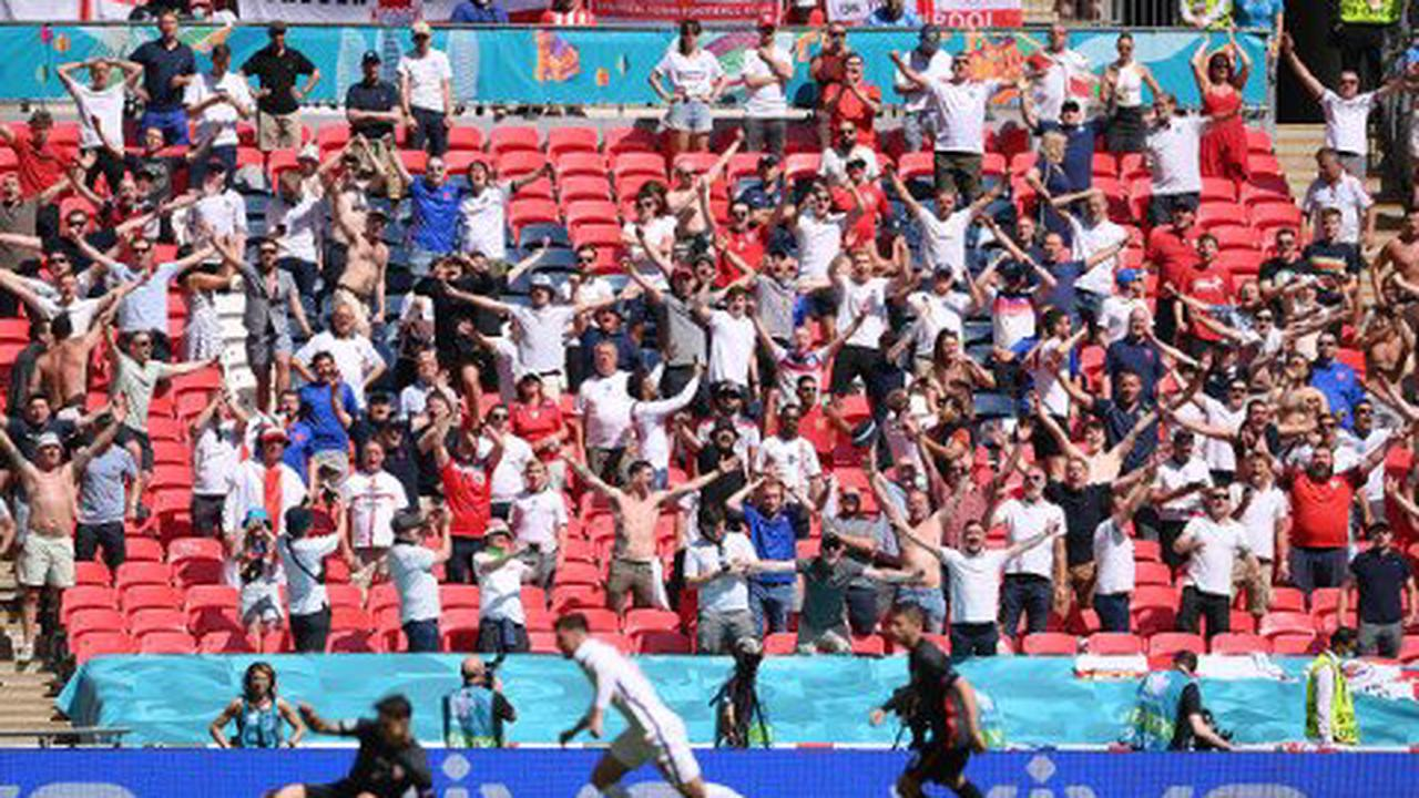 England vs Scotland time: When is crunch Euro 2020 fixture at Wembley?