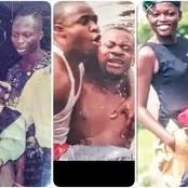 Some Throwback Photos of Odunlade, Femi Adebayo, Mr Latin and Funke Akindele