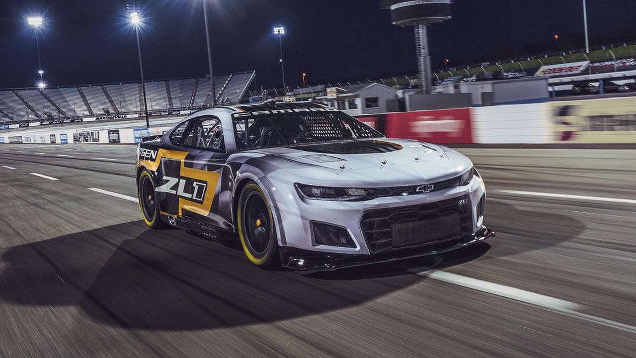 NASCAR's Wild Ride From Generation 1 Through 7
