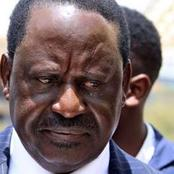 ''Leave Our Government Alone!'' Angry Jubilee Lawyer Tells Odinga Aide