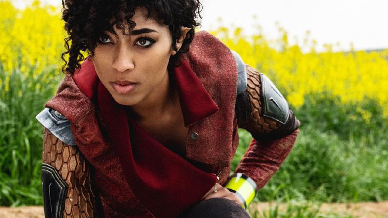 Exclusive: Vagrant Queen star Adriyan Rae reflects on show's cancellation