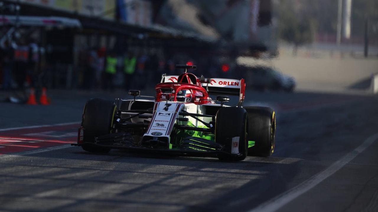 Les tests hivernaux de la F1 à Barcelone et Bahreïn en 2022 ?