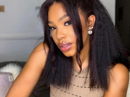 29 Years Old Nollywood Actress Looks Stunning In Recent Photos