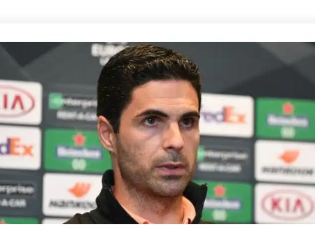 Mikel Arteta & Edu disagree about Thomas Partey, Aouar