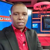 Photos Of Njoroge Wa Githinji That Shows What He Loves Doing Most