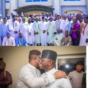 Reactions after FFK and Gov Yahaya Bello met with other stakeholders to lift food ban