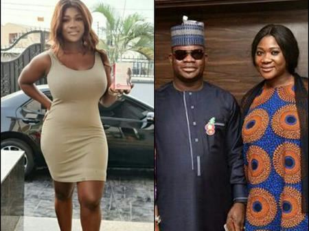 Meet 5 Nigerian Female Celebrities Who Have Been Appointed As Special Advisers To Governors (PHOTOS)