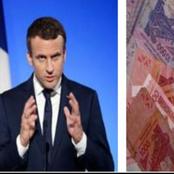 Le FCFA : voici pourquoi la France ne peut l'abandonner