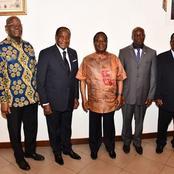 Un malheur vient de frapper le PDCI de Henri Konan Bédié
