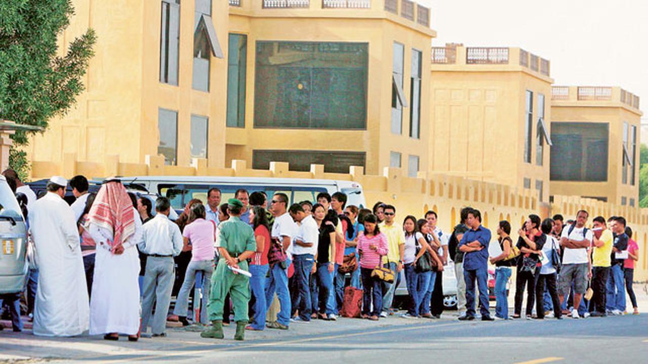 COVID-19: Philippine Consulate in Dubai temporarily shut for 2 days