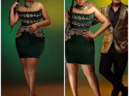Check Out What Monalisa Said About Omosexy's Husband After She Shared New Pictures