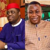"""I Just Spoke To Sunday Igboho, He Told Me There Was An Attempt To Abduct Him This Afternoon"" - FFK"