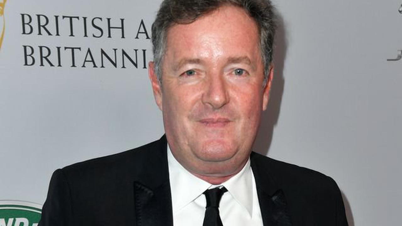 Piers Morgan wades in as Khloe Kardashian defends viral photo editing controversy