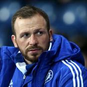 After Being Sacked Alongside Lampard, See What Assistant Coach, Morris Said He is Doing at Home