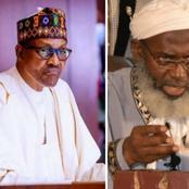 If Coup Plotters & Civil War Instigators Are Pardoned, Why Not Bandits - Sheikh Gumi