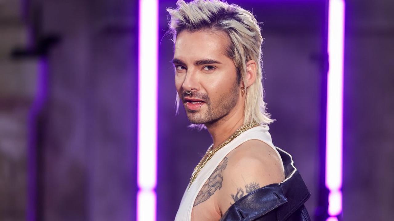 """""""Tokio Hotel"""": Bill Kaulitz macht mysteriöse Andeutung – """"Dürfte ich auf keinen Fall machen, aber ich würde gerne"""""""