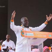 Pas d'ancien Conseiller de Gbagbo au RHDP. Voici enfin la vérité sur cette affaire