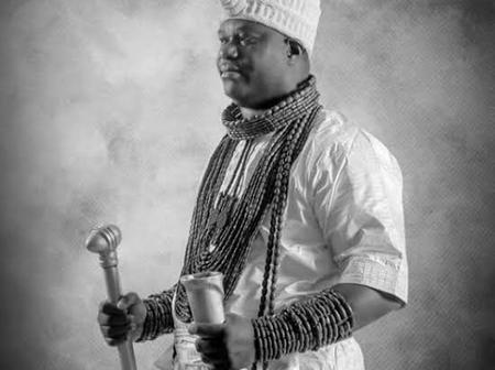 See 4 Of The Richest Kings In Nigeria, Number 3 Has Been Dethroned (Pictures)