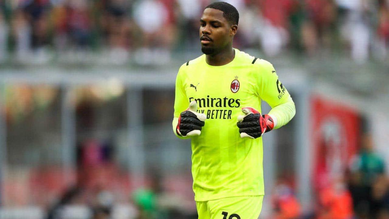 Milan AC : les mots de Maignan sur son absence