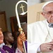 Why Bishop Peter Okpaleke Appointment As Bishop By Pope Was Turned Down By Mbaise People.