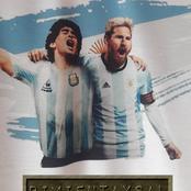 Unlike Maradona, Messi Won't Leave His Comfort Zone In Barcelona For Adventure - Signorini